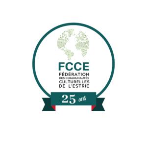Logo fédération des communauté culturelles de l Estrie
