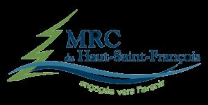 Logo MRC Haut Saint François