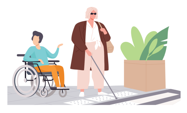 « En Estrie, des femmes en situation de handicap physique prennent la parole. Un chez soi accessible, abordable et sécuritaire »